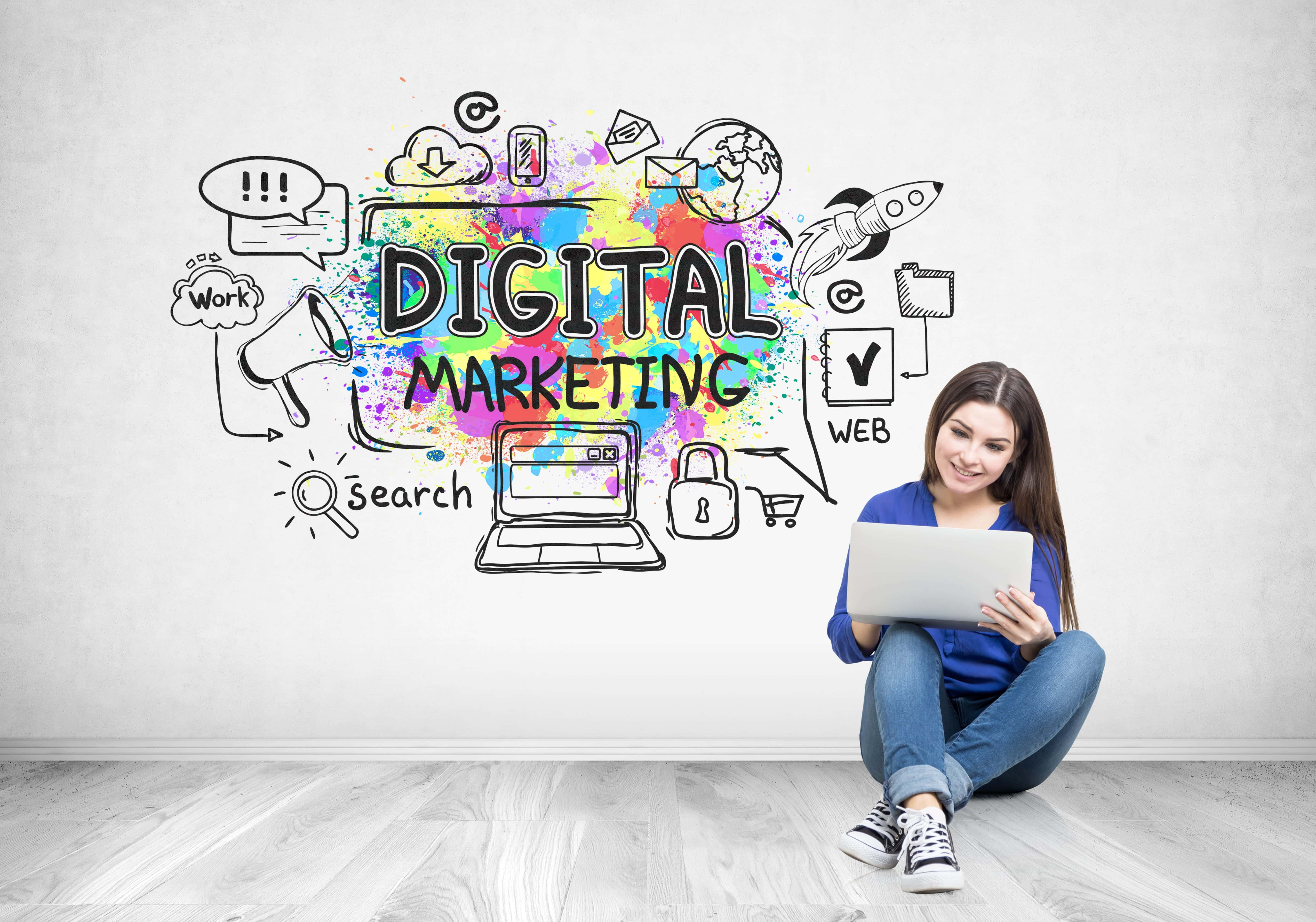 Digital Marketing Career