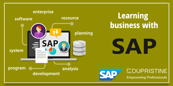 Learning SAP