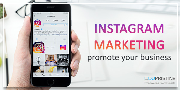 Instagram Marketing – promote your business