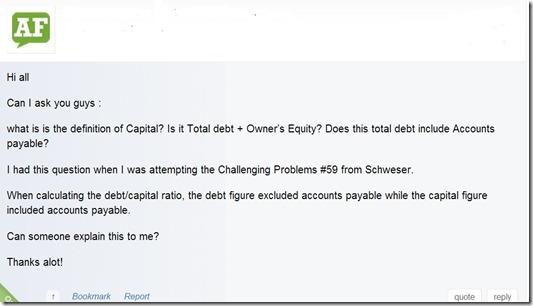 CFA Fixed Income Question