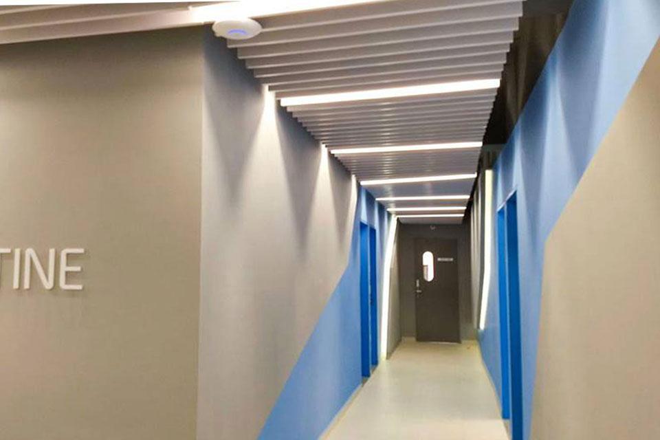 banglore office passage