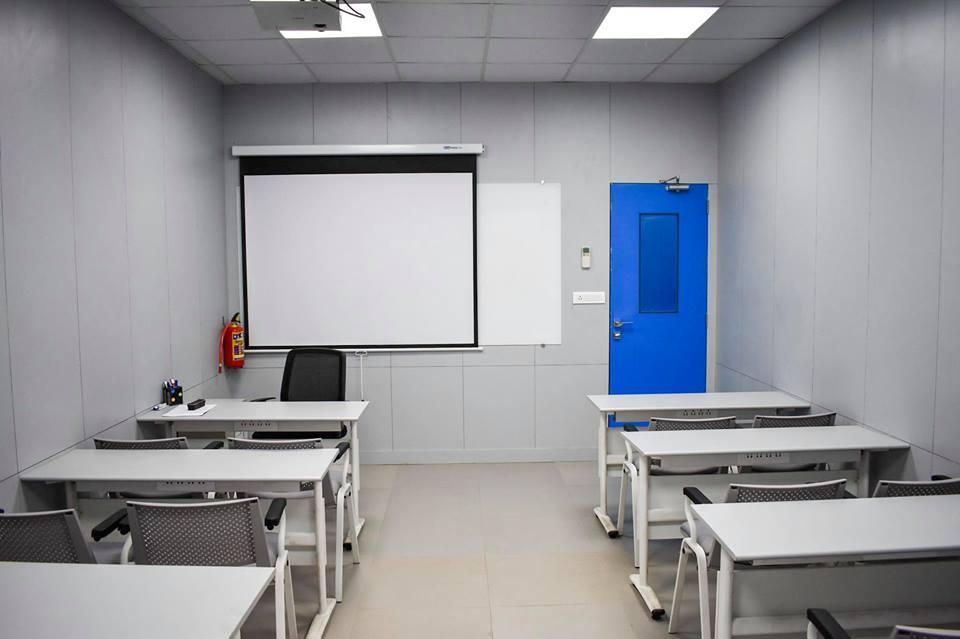 mumbai classroom