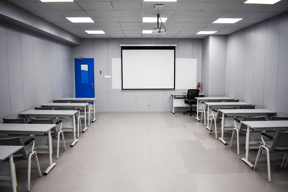 mumbai classroom no.6