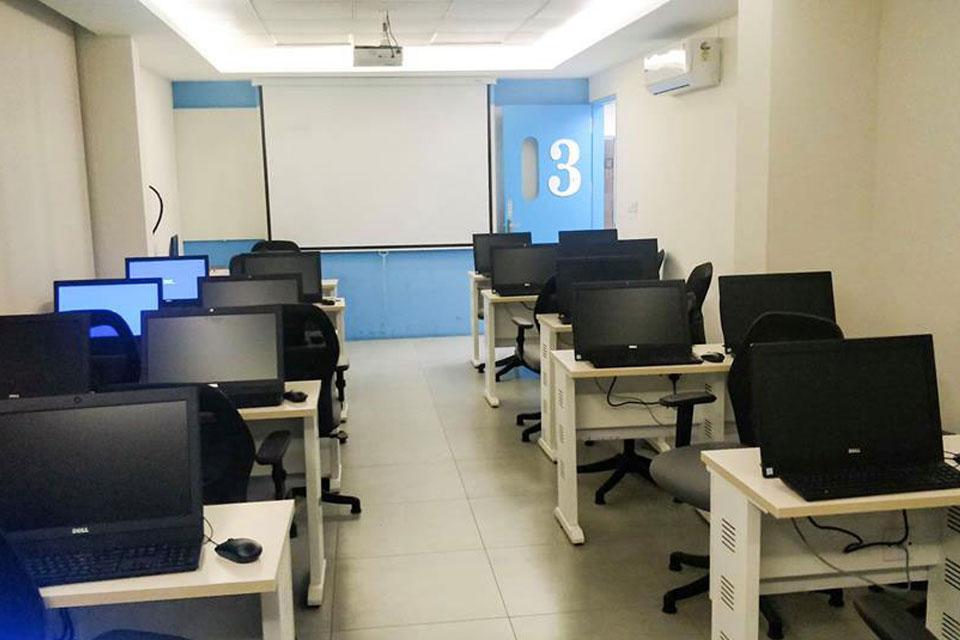 pune classroom no.3