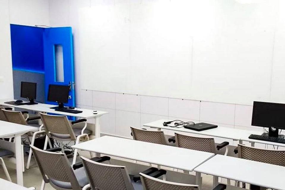 delhi classroom no.1