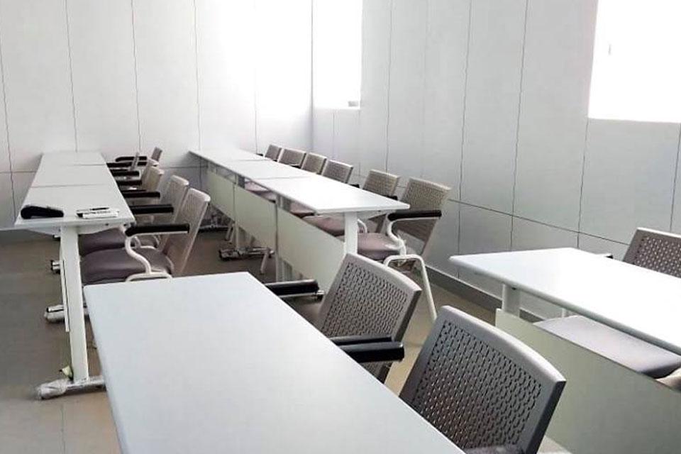delhi classroom no.3